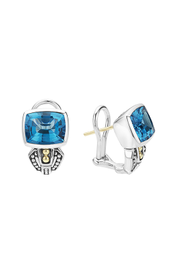 Lagos Caviar Color Earring 01-81515-B product image
