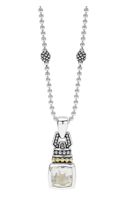 Lagos Caviar Color Necklace 04-80958-FML product image