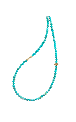 Lagos Caviar Icon Necklace 04-10428 product image