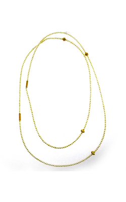 Lagos Caviar Icon Necklace 04-10428-M34 product image