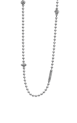 Lagos Caviar Icon Necklace 04-81032-ML product image