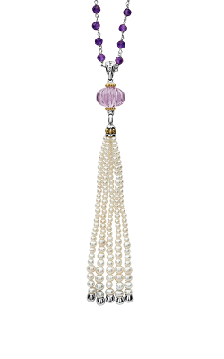 Lagos  Caviar Forever Necklace 04-81038-RA36 product image