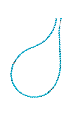 Lagos Caviar Icon Necklace 04-81048-T34 product image
