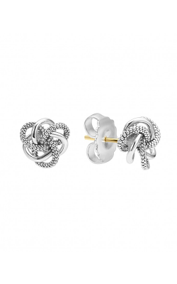 Lagos Love Knot Earrings 01-81461-10 product image