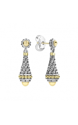 Lagos Signature Caviar  Earring 01-81741-00 product image