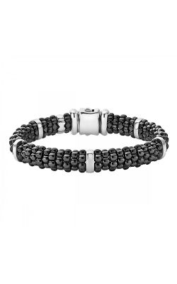 Lagos Black Caviar  Bracelet 05-81158-CBM product image