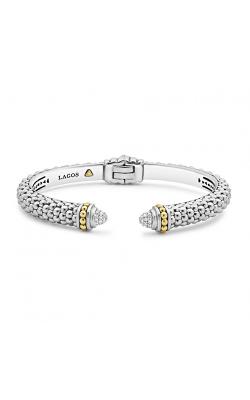 Lagos Diamond And Caviar  Bracelet 05-81272-DDM product image