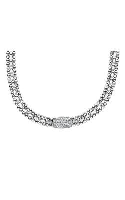 Lagos Caviar Spark Necklace 04-81040-DD16 product image
