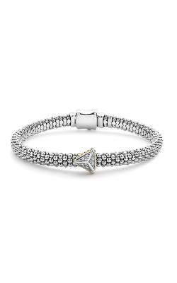Lagos Diamond And Caviar  Bracelet 05-81308-DDM product image