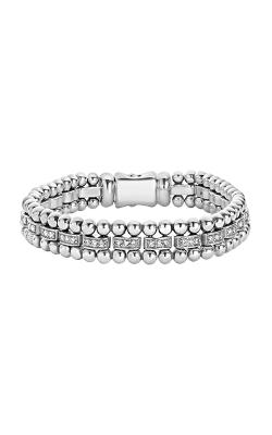 Lagos Caviar Spark Bracelet 05-81153-DDM product image