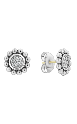 Lagos Caviar Spark Earrings 01-81788-DD product image