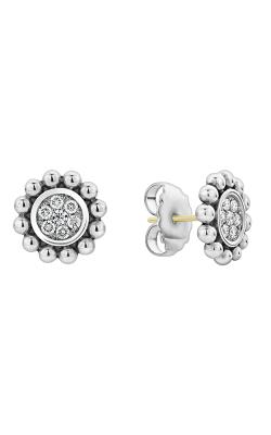 Lagos Caviar Spark Earring 01-81788-DD product image