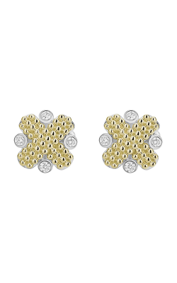 Lagos Caviar Lux Earrings 01-81803-DD product image