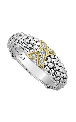 Lagos Caviar Lux Fashion Ring 02-80393-007 product image