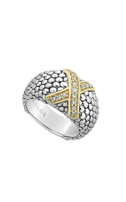 Lagos Caviar Lux Fashion Ring 02-80394-007 product image