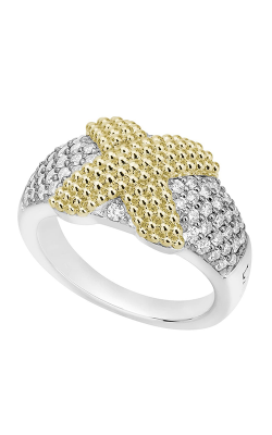 Lagos Caviar Lux Fashion Ring 02-80671-DD7 product image