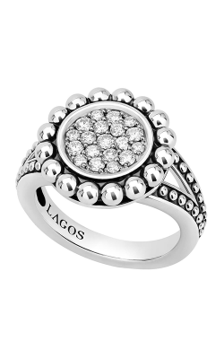 Lagos Caviar Spark Fashion Ring 02-80672-DD7 product image