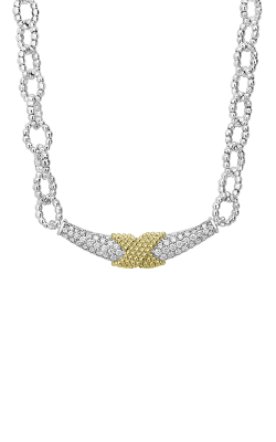 Lagos Caviar Lux Necklace 04-81120-DD18 product image