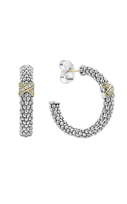 Lagos Caviar Lux Earrings 01-81023-00 product image