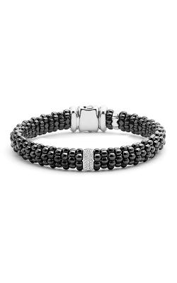 Lagos Black Caviar  Bracelet 05-81141-CBM product image