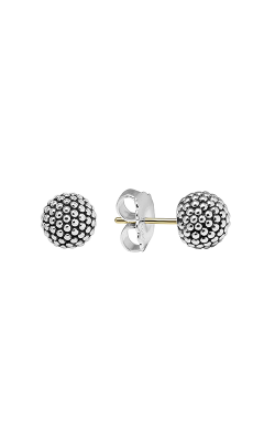 Lagos Signature Caviar  Earrings 01-80758-10 product image