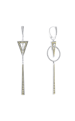 Lagos Signature Caviar  Earrings 01-81822-00 product image