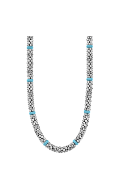 Lagos Blue Caviar Necklace 04-81141-CT16 product image