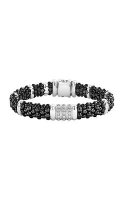 Lagos Black Caviar  Bracelet 05-81293-CBM product image