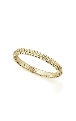 Lagos Caviar Gold Fashion Ring 03-10201-7 product image