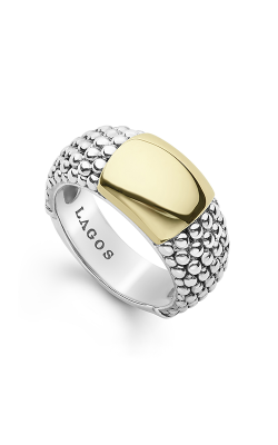 Lagos High Bar Fashion ring 03-80494-6 product image