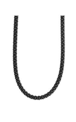 Lagos Black Caviar  Necklace 04-80849-CB18 product image