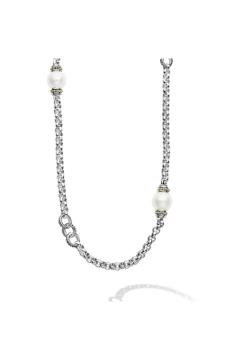 Lagos Signature Caviar  Necklace 04-81166-M34 product image