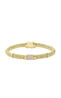 Lagos Caviar Gold Bracelet 05-10321-DDM product image