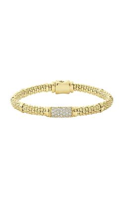 Lagos Caviar Gold Bracelet 05-10322-DDM product image