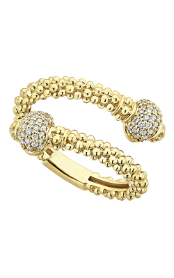 Lagos Caviar Gold Fashion Ring 02-10264-DD7 product image