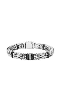 Lagos Black Caviar  Bracelet 05-81334-CB6 product image