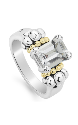 Lagos Glacier Fashion ring 02-80708-F7 product image