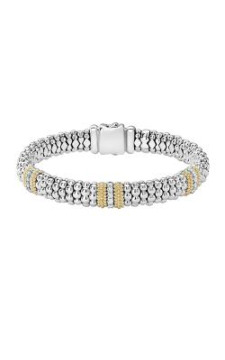 Lagos Caviar Lux Bracelet 05-81262-DDM product image