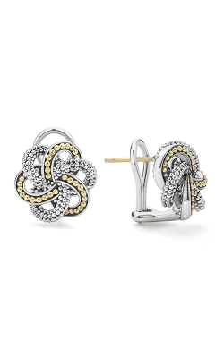 Lagos Love Knot Earring 01-81647-00 product image