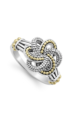 Lagos Love Knot Fashion ring 02-80613-7 product image