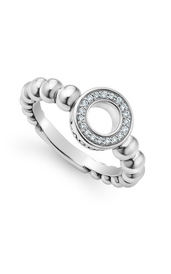 Lagos Caviar Spark Fashion Ring 02-80721-DD7 product image