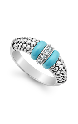 Lagos Blue Caviar Fashion Ring 02-80732-CT7 product image