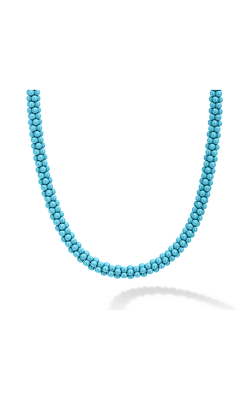 Lagos Blue Caviar Necklace 04-80851-CT16 product image
