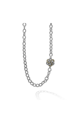 Lagos Love Knot Necklace 04-81033-32 product image