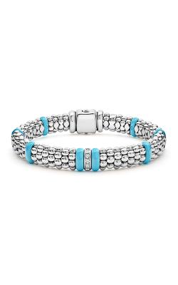 Lagos Blue Caviar Bracelet 05-81334-CT7 product image