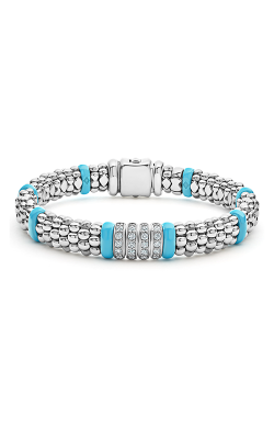 Lagos Blue Caviar Bracelet 05-81336-CT7 product image