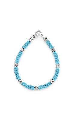 Lagos Blue Caviar Bracelet 05-81384-CT7 product image