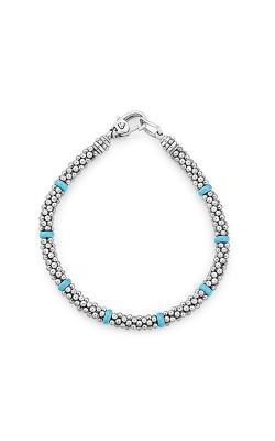 Lagos Blue Caviar Bracelet 05-81385-CT7 product image