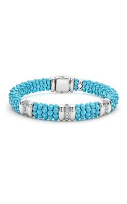 Lagos Blue Caviar Bracelet 05-81418-CT7 product image