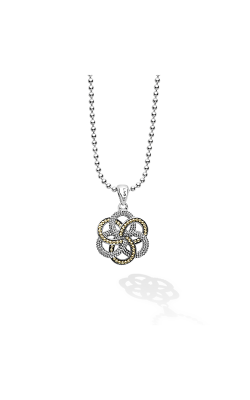 Lagos Love Knot Necklace 07-81027-B34 product image